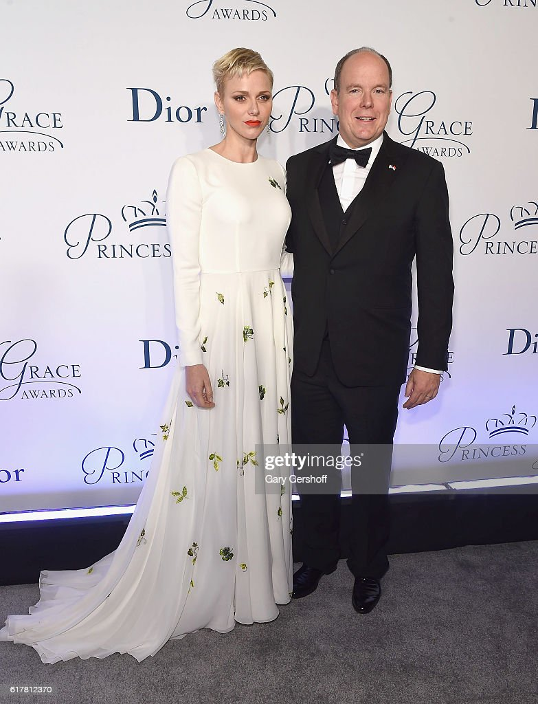 2016 Princess Grace Awards Gala : News Photo