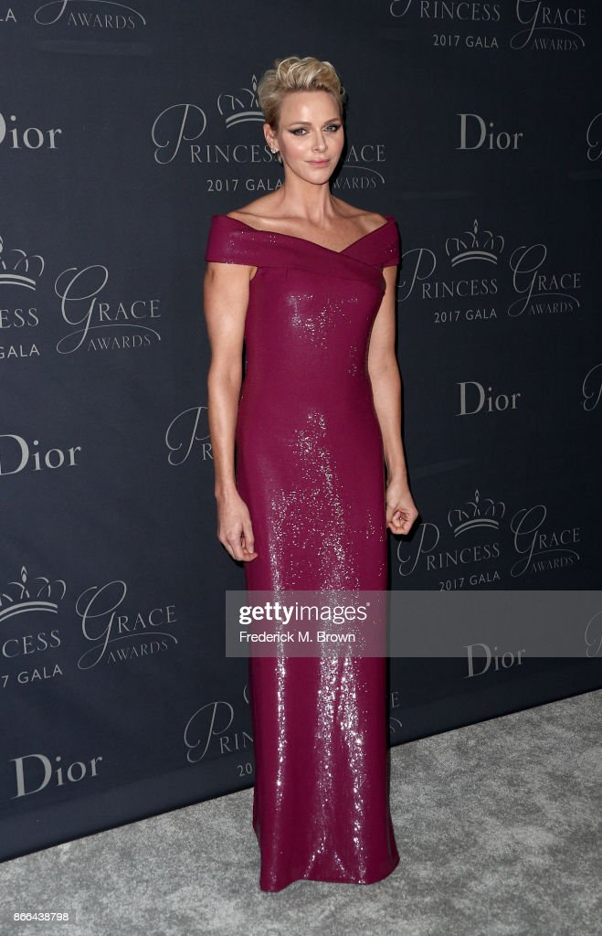 2017 Princess Grace Awards Gala