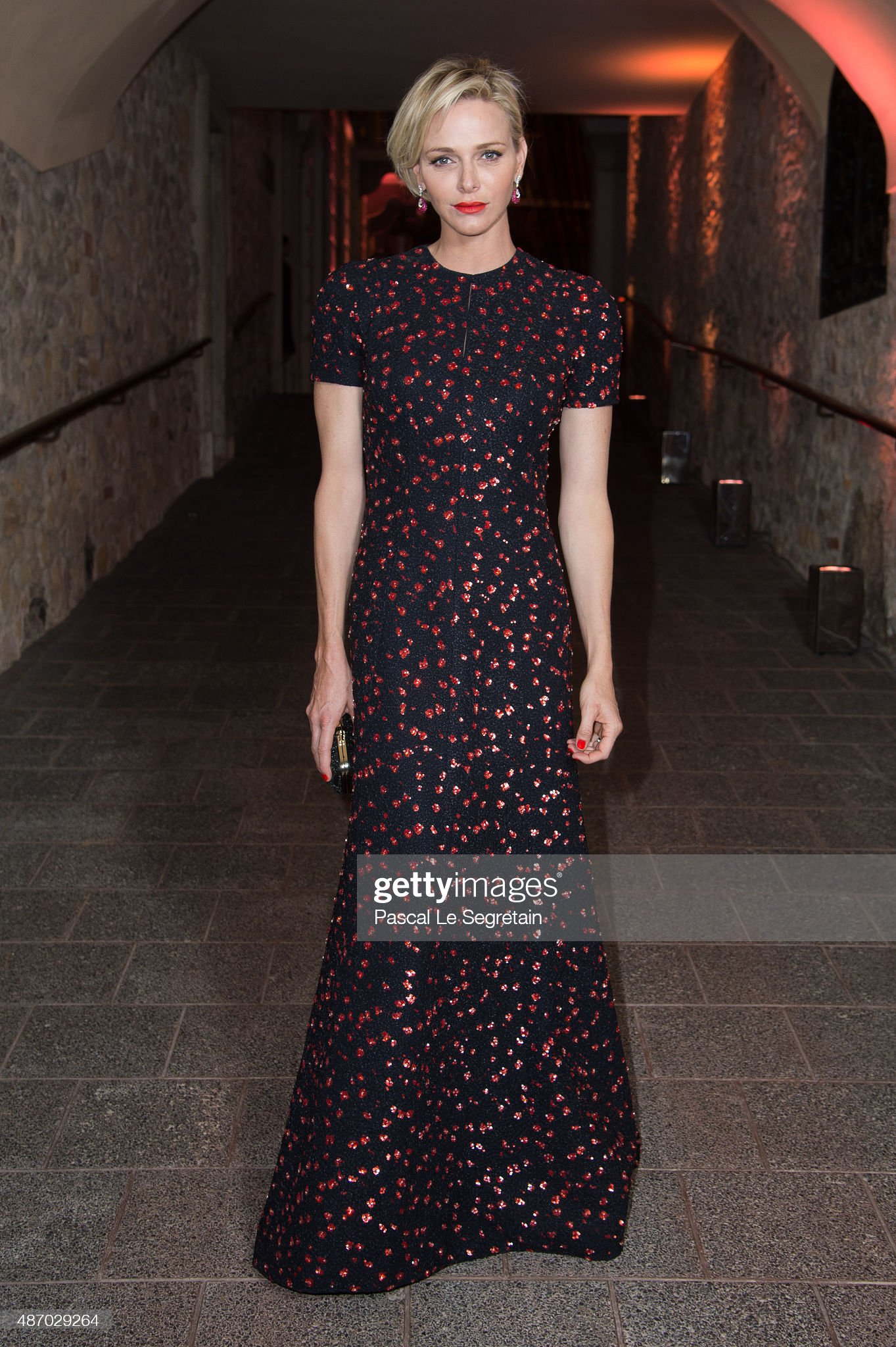 2015 Princess Grace Awards Gala With Presenting Sponsor Christian Dior Couture : News Photo