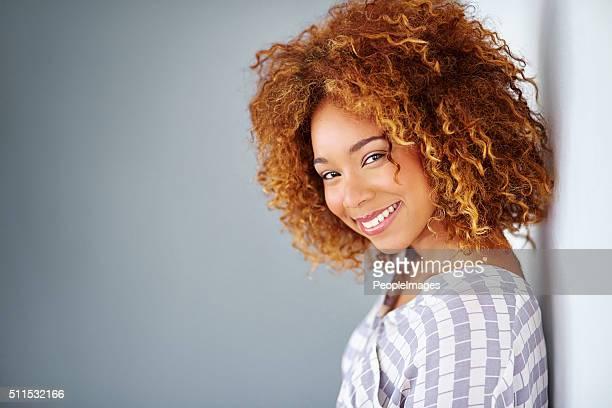 Ihr Lächeln ist ein Reflexion Ihrer Persönlichkeit