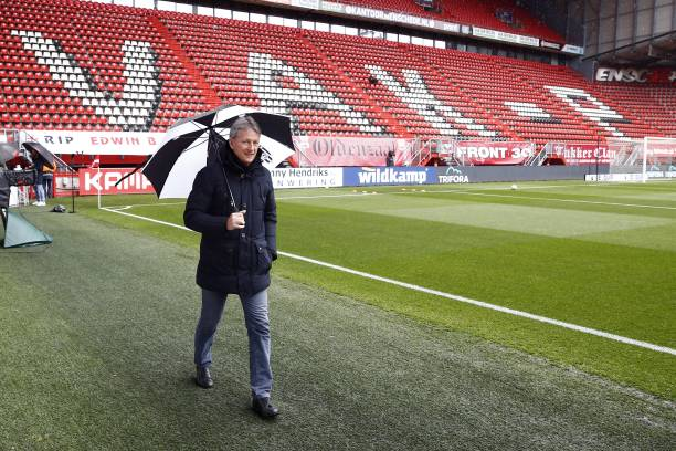 NLD: FC Twente v Heracles Almelo - Dutch Eredivisie