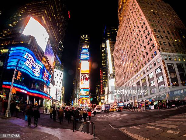 Herald Square in New York, USA