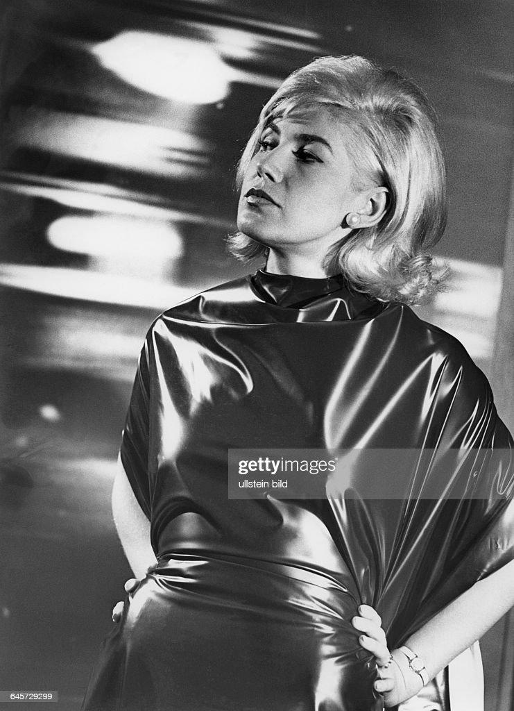 Herausfordernde Schonheit 60er Jahre News Photo Getty Images