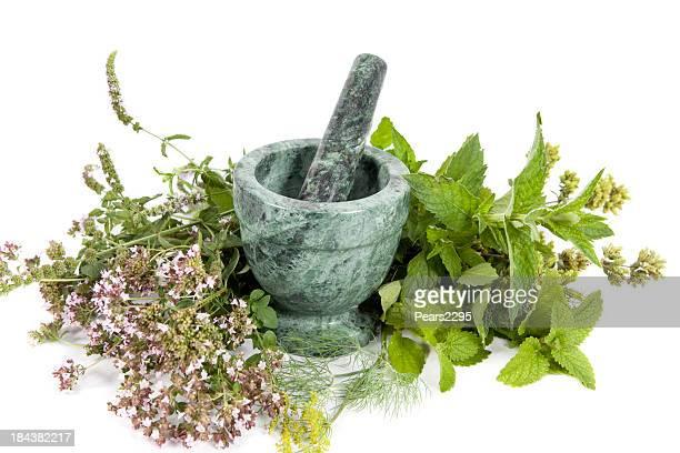 Herb Series