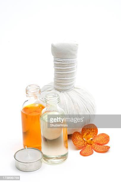Herbal Compress