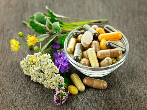 Herbal medicine and herbs 153537125