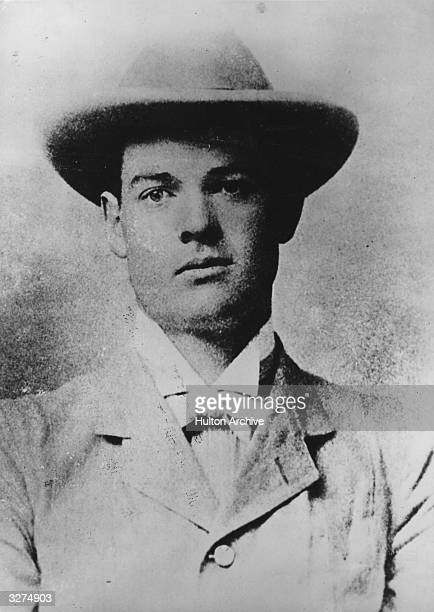 Herbert Hoover mining engineer and future President of the United States .