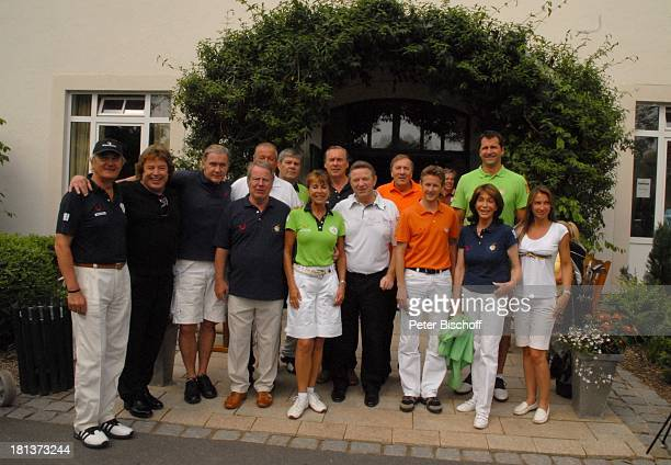 Herbert Jung, Tony Marshall, Johnny Logan, Michael Hinz, Ireen Sheer, Frank Fleschenberg , Jens Weissflog, Lars Riedel, Dagmar Ambach (PR-Managerin,...
