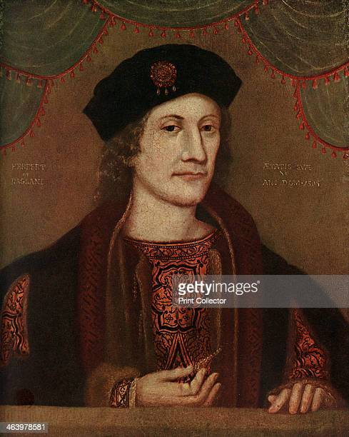 Herbert of Raglan 1505 This picture once masqueraded as a portrait of Henry VII