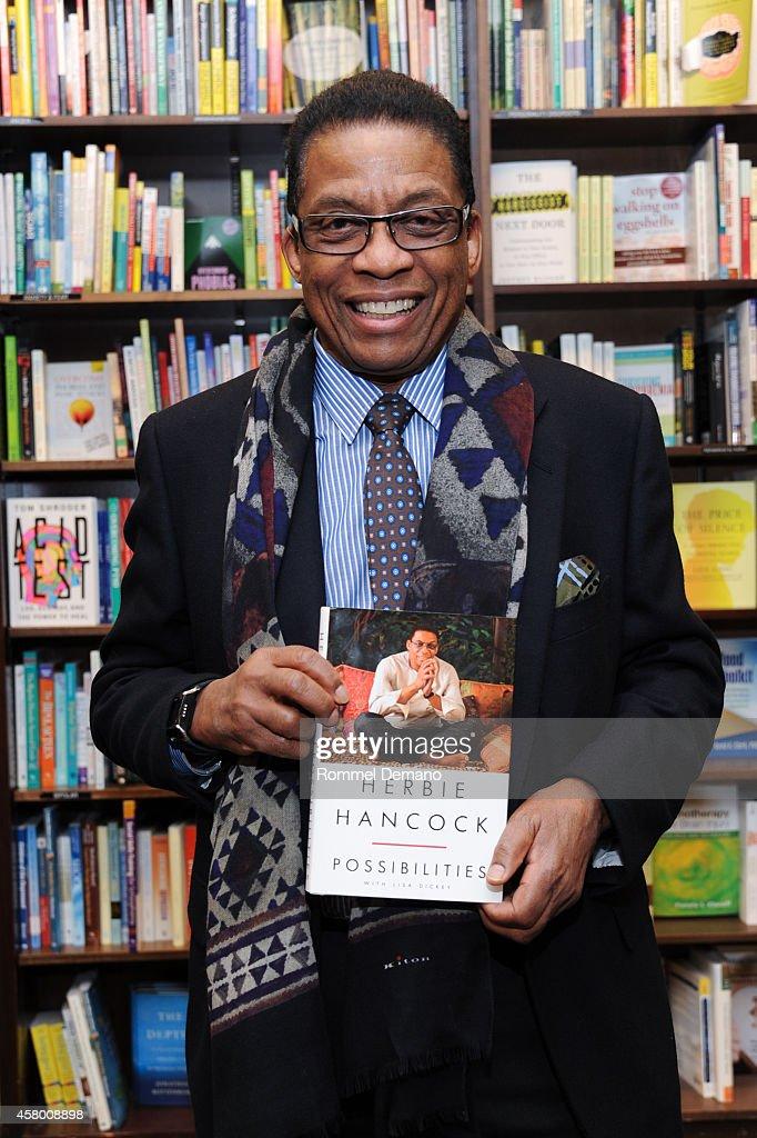 Herbie Hancock In Conversation With Larry Blumenfeld