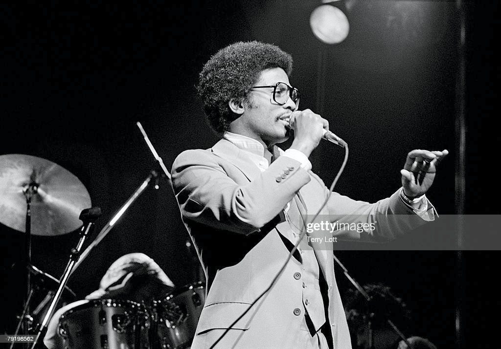 Herbie Hancock Performing At Rainbow Theatre, London