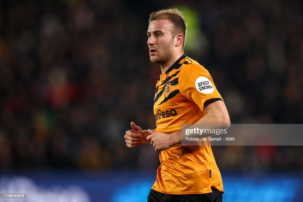Hull City v Chelsea FC - FA Cup Fourth Round : Nachrichtenfoto
