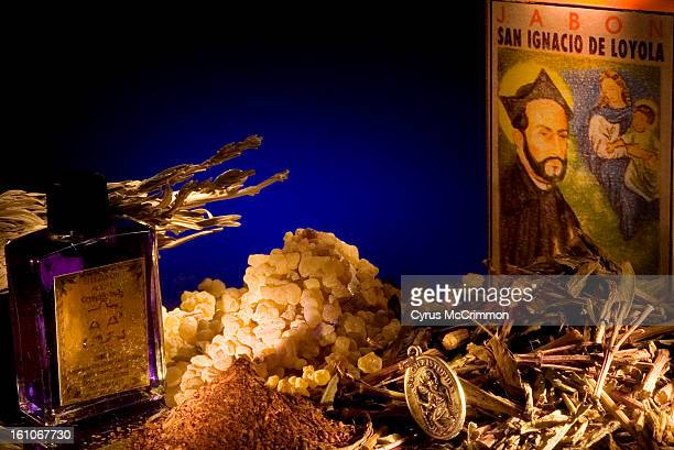 Botanica Caridad Del Cobre Pictures and Photos - Getty Images