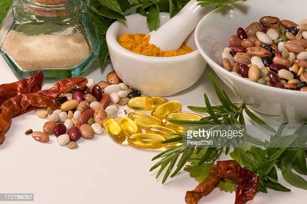 Herbs series