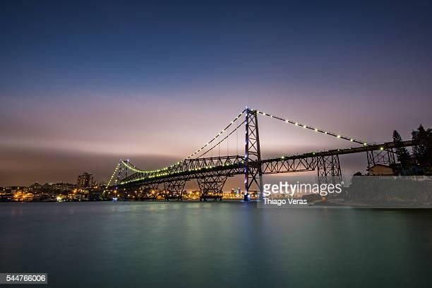 Hercilio Luz Bridge