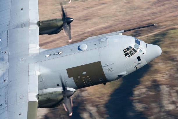 8U0F2471 Hercules C5 ZH889 120314 LFA7