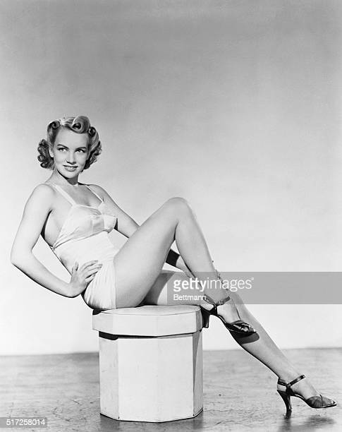 Here is a photo of Mrs William Woodward Jr in 1938 when she was known as Ann Eden and was a dancer at the Copacabana and also a Broadway Showgirl The...
