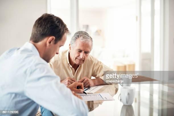 Wie funktioniert unsere Altersvorsorge-Portfolios...