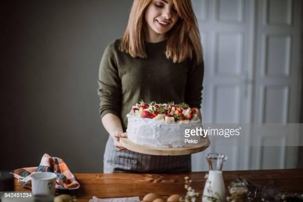 Here's The Best Birthday Cake