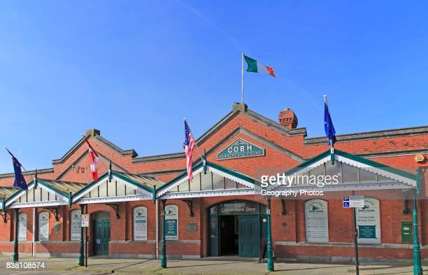 Heritage Centre Cobh County Cork Ireland Irish Republic to history of emigration The Queenstown Story
