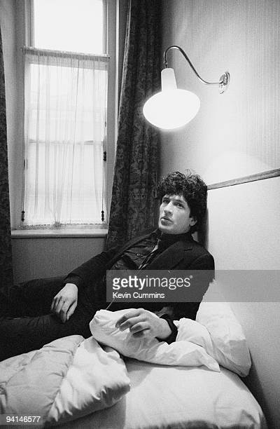 Herman Brood Manchester 11th October 1979