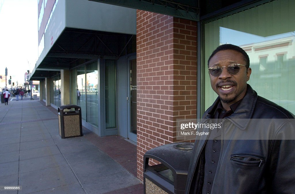 Herman Bunch, who works in the 600 block of H street NE, hopes to see more of an economic mix in the neighborhood. Bunch likes what the city has done with neighborhoods such as Adams Morgan and Capitol Heights, and believes those would be good examples for the H street corridor.
