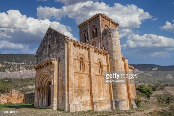 Hermitage of San Pedro de Tejada