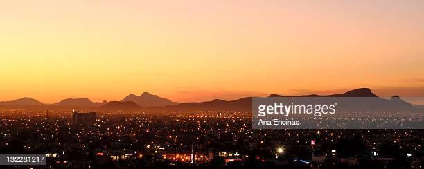 Hermosillo, Mexico.