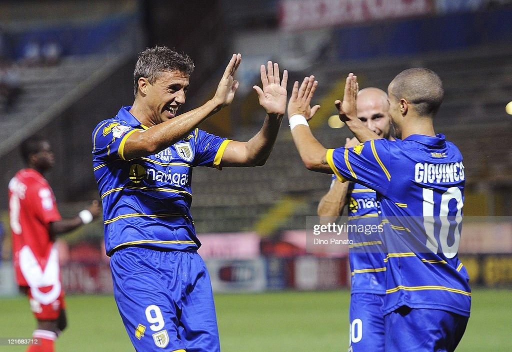 Parma FC v US Grosseto - Tim Cup