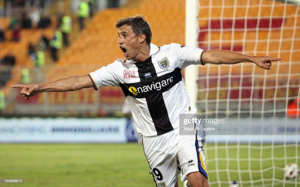 US Lecce v Parma FC - Serie A