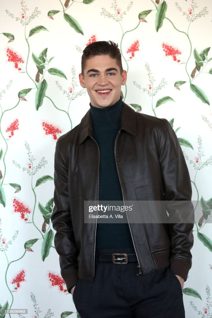 """""""After"""" Photocall : News Photo"""
