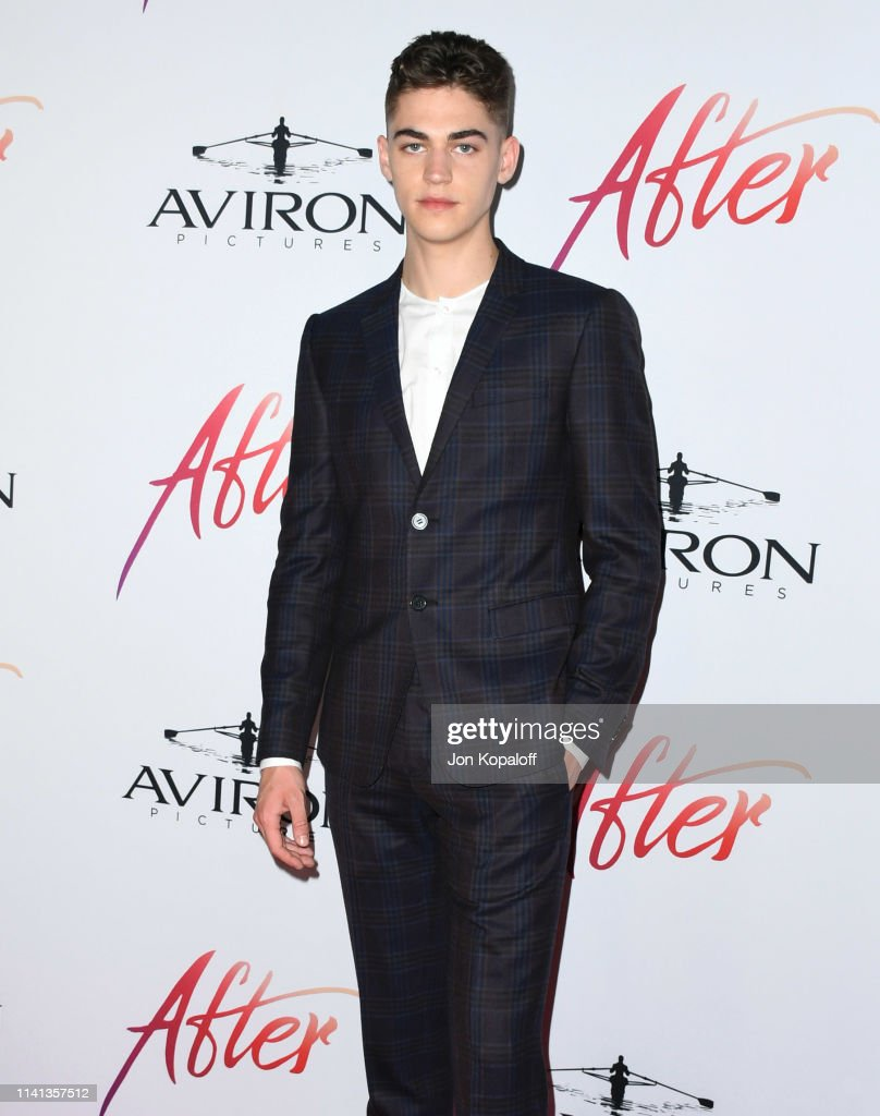 """Los Angeles Premiere Of Aviron Pictures' """"After"""" - Arrivals : News Photo"""