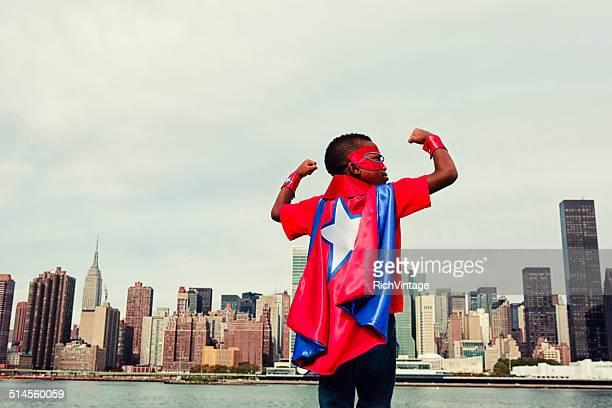 Hero di Manhattan