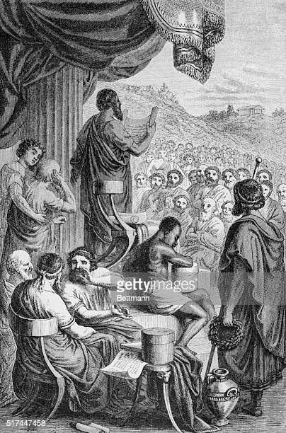 Herodotus, Greek historian from the fifth century B.C., who produced the earliest examples of narrative history, an account of the Greco-Persian...