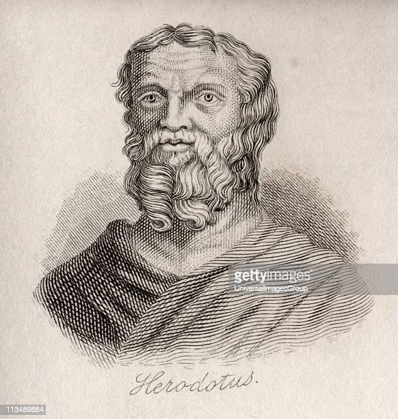 Herodotus of Halicarnassus, 484 bc-? Greek researcher storyteller historian