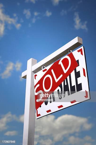 heroic real estate sign