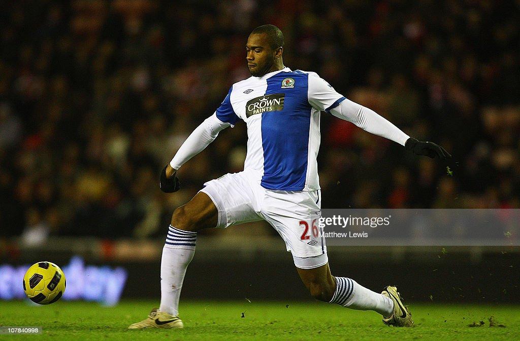 Sunderland v Blackburn Rovers - Premier League : News Photo