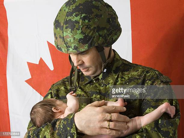 hero's farewell - canadian culture stock pictures, royalty-free photos & images