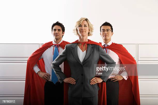 Heros of Business