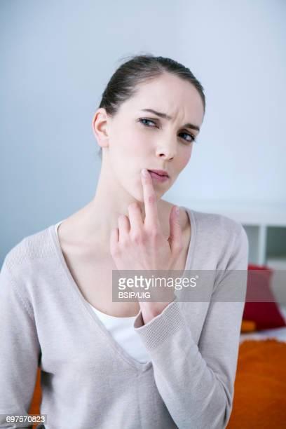 herpes - herpes stock-fotos und bilder
