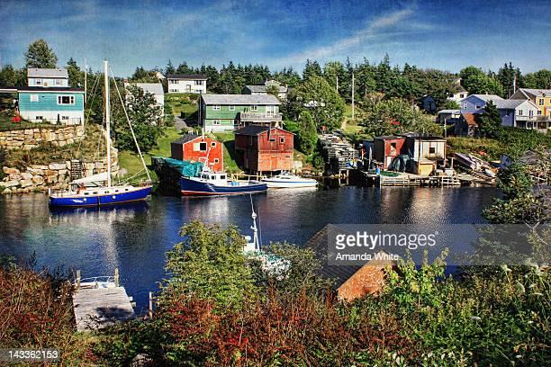 Herring Cove, Nova Scotia Canada
