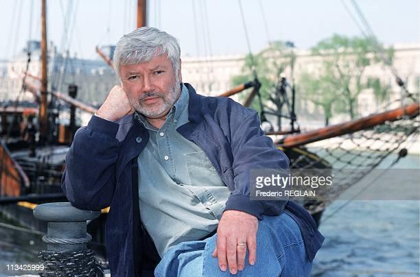 Herve Hamon Writer On April 01st 1999 In France