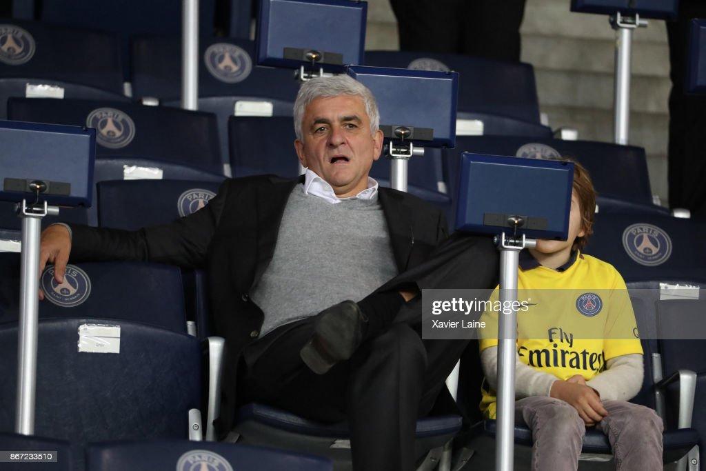 Paris Saint Germain v OGC Nice - Ligue 1