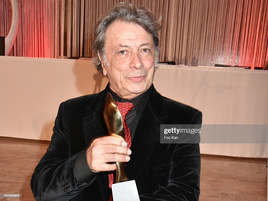 'The Bests 2015' : Awards Ceremony At  Salons Hoche In Paris
