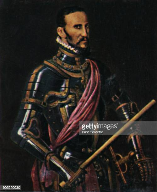 'Herzog Alba 15071582' 1934 Don Fernando Álvarez de Toledo y Pimentel 3rd Duke of Alba Spanish nobleman military leader and statesman in the service...