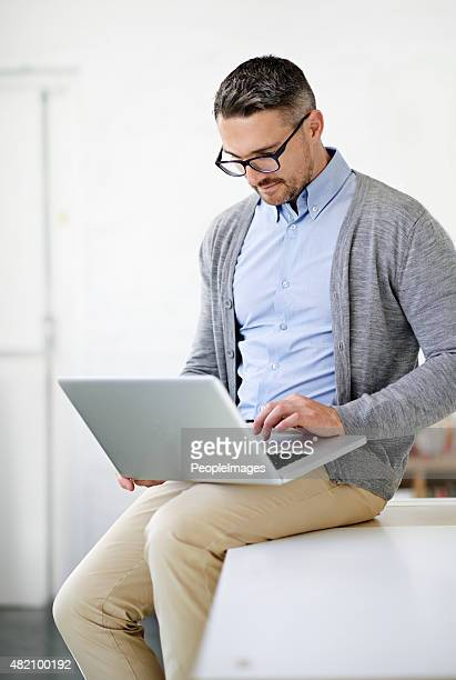 he's a diligent worker - peopleimages stock pictures, royalty-free photos & images