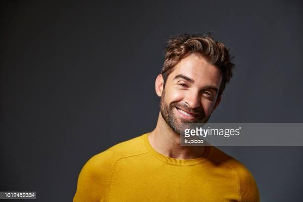 Model spanish male 8 Simple