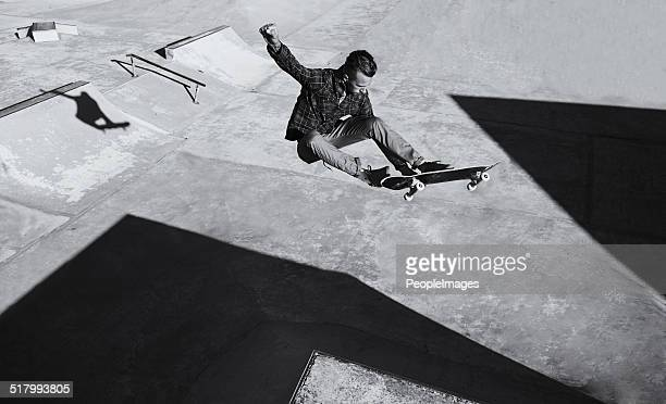 he's got skill - skating stock pictures, royalty-free photos & images