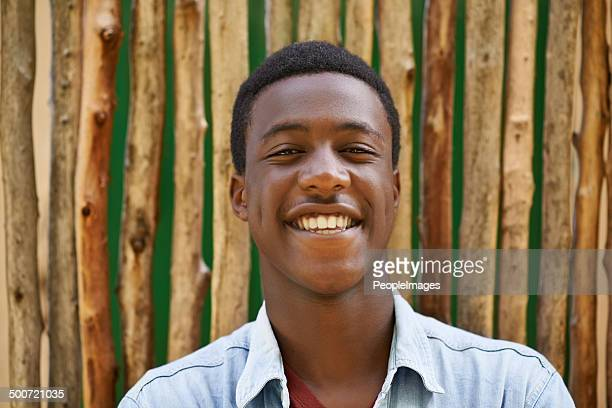 he's one of the popular guys - handsome black boy stock photos and pictures