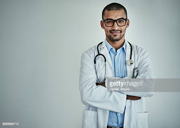 He's one of the top healthcare professionals